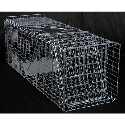 Pet Trex Live Animal Trap