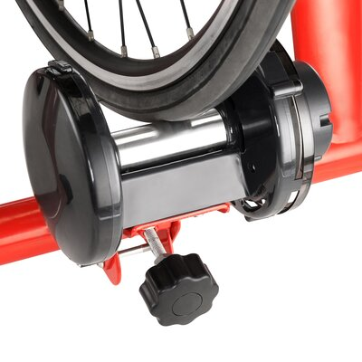RAD Cycle Products Ultra Smooth Magnetic Resistance Bike Trainer