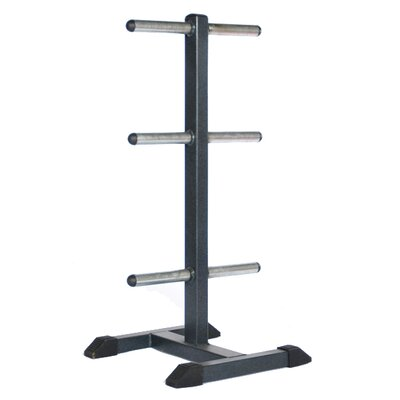 Pendlay Elite Vertical Bumper Rack
