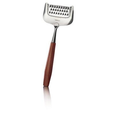 Boska Holland Rosewood Cheese Grater