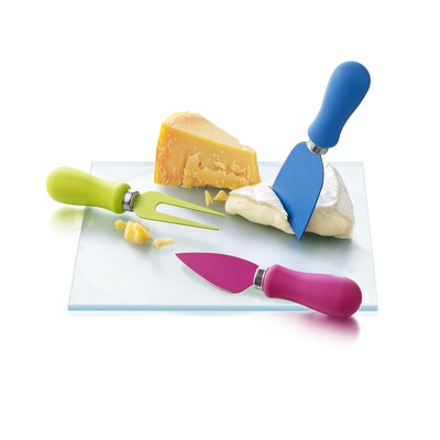 Boska Holland Havana Cheese Set