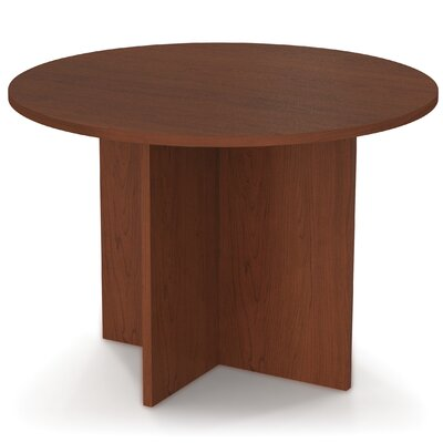 "Bestar 42"" Round Gathering Table"