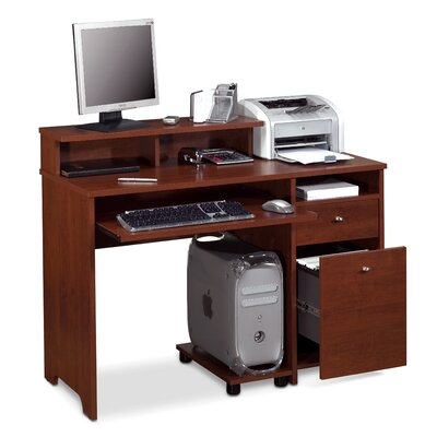 Bestar Legend 47&quot; W Computer Desk