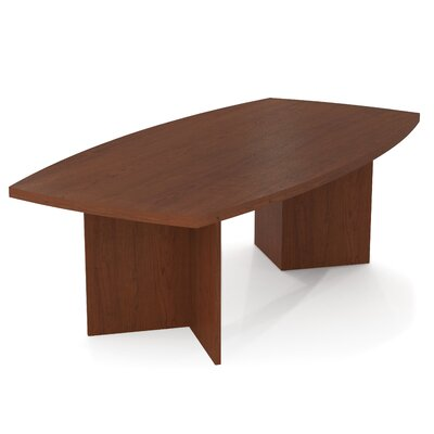 "Bestar 4' X 8' Conference Table - 1.75"" Thick Top"