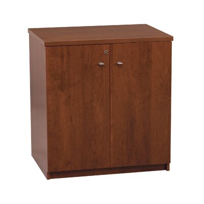 """Bestar Elite 28"""" Storage Cabinet"""