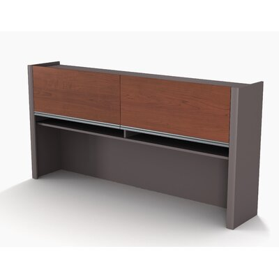Bestar Connexion Hutch For Credenza