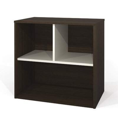 "Bestar Contempo 30.1"" Storage Unit"
