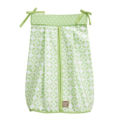 Lauren Diaper Stacker