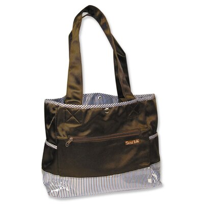 Trend Lab Tulip Tote Diaper Bag
