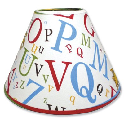 Trend Lab 9090Dr Seuss ABC Lamp Shade