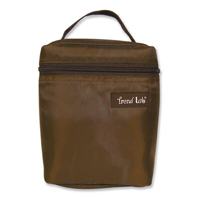 Bottle Bag in Brown