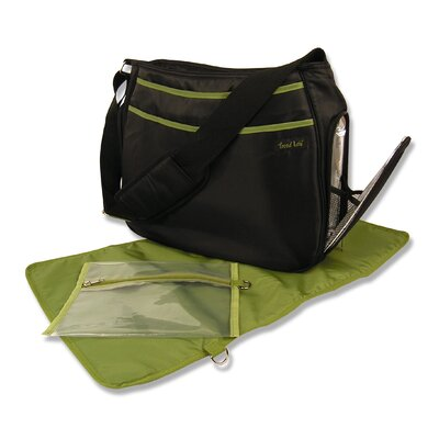Trend Lab Hobo Diaper Bag