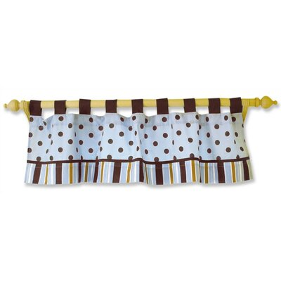 Trend Lab Max Curtain Valance
