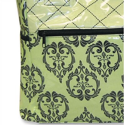 Trend Lab Vintage Diaper Tote Bag