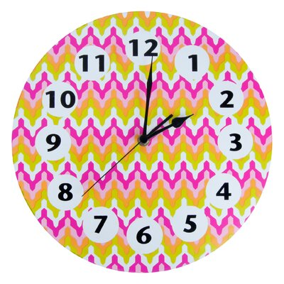 Trend Lab Savannah Wall Clock