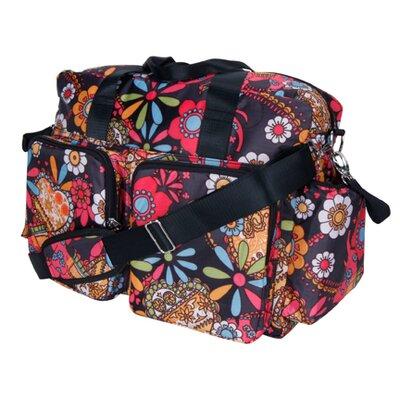 Trend Lab Deluxe Duffle Diaper Bag | Wayfair