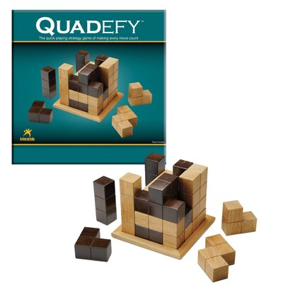 Maranda Enterprises Strategy Quadefy