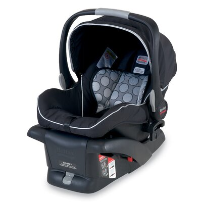 Britax B-Safe Infant Car Seat