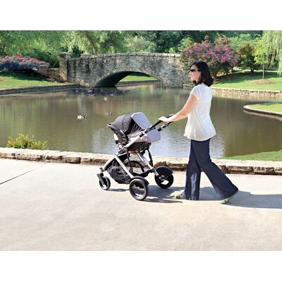 Britax Infant Car Seat Sun and Bug Cover