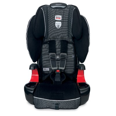 Britax Frontier 90 Combination Harness Booster Seat