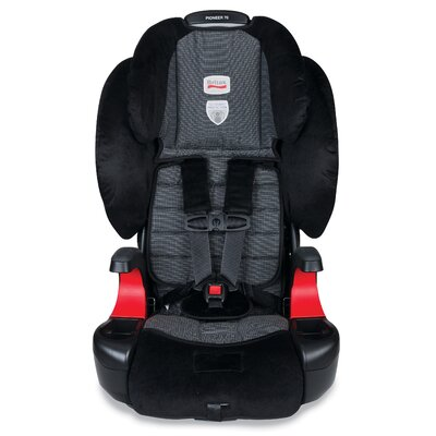 Britax Pioneer 70 Harness 2 Booster Seat