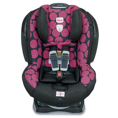 Britax Advocate G4 Covertible Car Seat