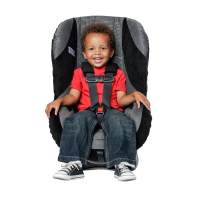 Britax Roundabout G4 Covertible Car Seat