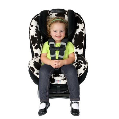 Britax Pavilion G4 Covertible Car Seat