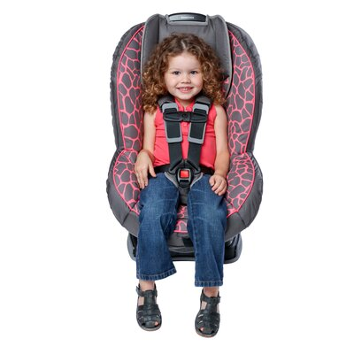 Britax Marathon G4 Covertible Car Seat