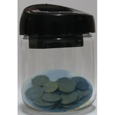 Creative Motion Coin Machine