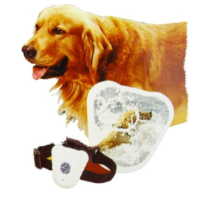 Creative Motion Bark Stopper