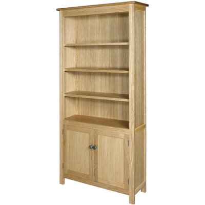 Model Glazed Library Bookcase  Antique BOOKCASES