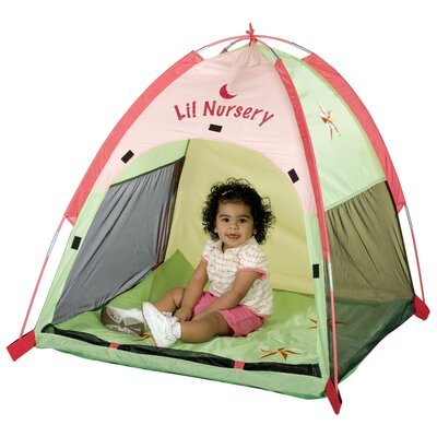 Pacific Play Tents Deluxe Lil Nursery Play Tent