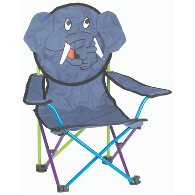 Ernest the Elephant Kid's Beach Chair