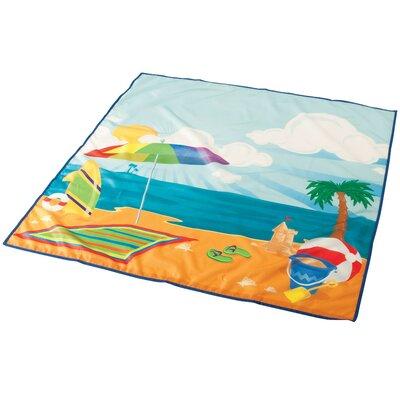 Pacific Play Tents Seaside Beach Mat