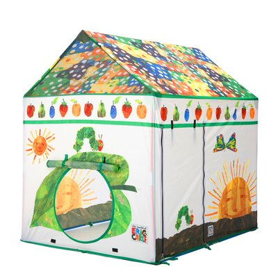 Pacific Play Tents Very Hungry Caterpillar House Tent