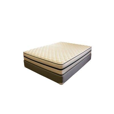"King Koil Spine Support 12"" Salena Memory Foam Mattress"