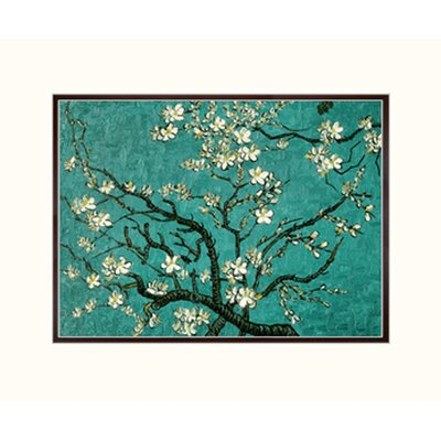 Tori Home Van Gogh Branches of an Almond Tree in Blossom Canvas Art