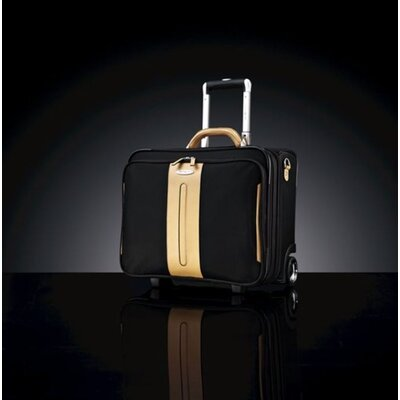 Samsonite Black Label Hommage III Wheeled Boarding Tote