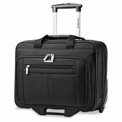 Samsonite Black Label Business Laptop Catalog Case