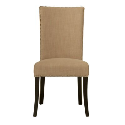 Orient Express Furniture Soho Side Chair (Set of 2)