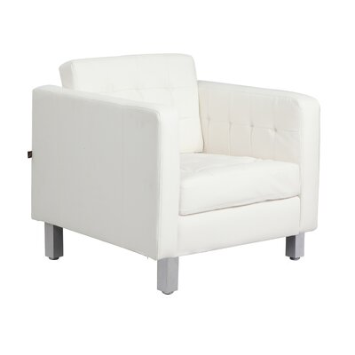Piedmont Pen Club Accent Chair