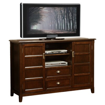 "Simpli Home Burlington 54"" TV Stand"