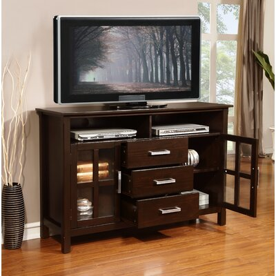 "Simpli Home Kitchener 53"" TV Stand"
