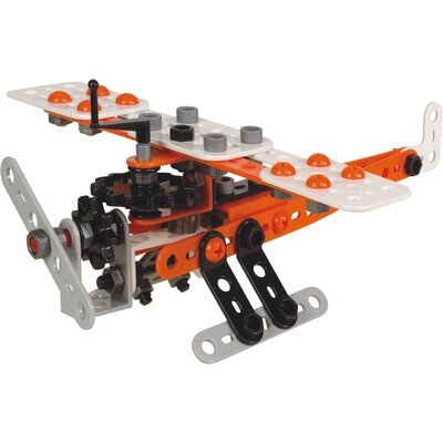 Eitech Beginner 10-Model Construction Set