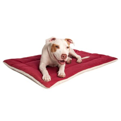 Great Paw DownTime Reversible Dog Mat