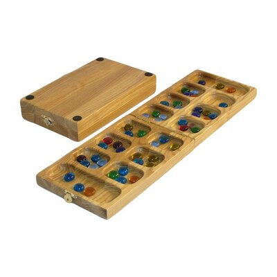 Square Root Games Travel Mancala Game