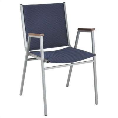 "KFI Seating 1"" Seat Stacking Chair"