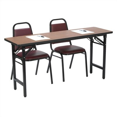 KFI Seating Multi-Purpose Training/Utility  Rectangular Table