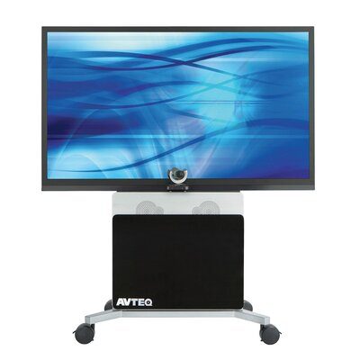 Avteq Telepresence Solutions Elite Video Conferencing Cart